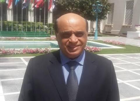 مندوب اليمن بالجامعة: الدول العربية تقدم دعما كبيرا لحل أزمتنا