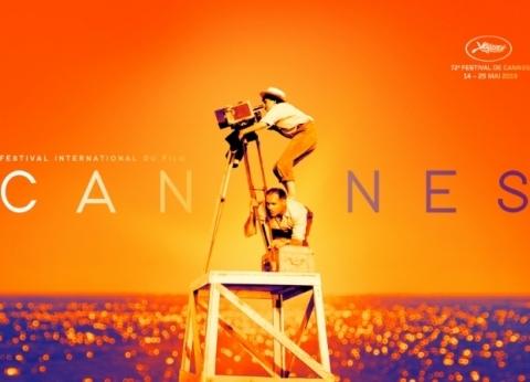 """مهرجان كان يحتفي بالمخرجة الراحلة أنييس فاردا على """"الأفيش الرسمي"""""""
