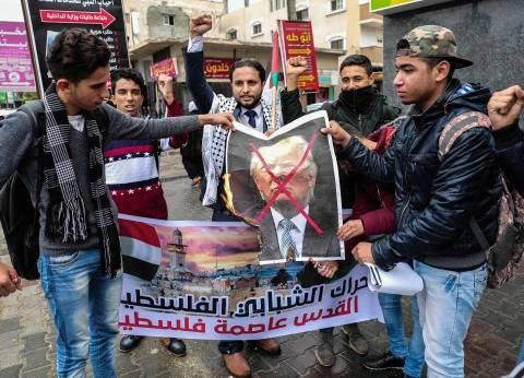 «ترامب» ينسف جهود السلام.. ويتجه لنقل سفارة «واشنطن» إلى «القدس»