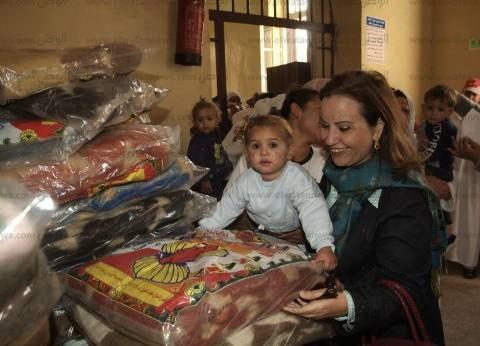 جمعية أطفال السجينات: نطالب بتشريع قانونى يحمى الفقيرات من السجن