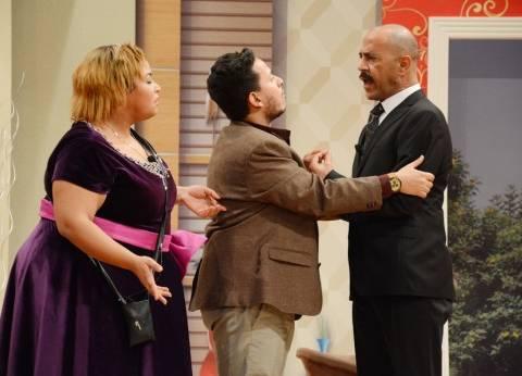 """الليلة.. عرض مسرحية """"رايح جاي"""" على """"MBC مصر"""""""