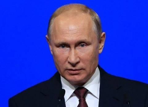 """بوتين: """"مستعد للتوجه إلى واشنطن"""".. ويدعو ترامب لزيارة موسكو"""