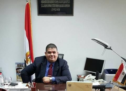"""عضو """"قضاة مصر"""" يهنئ الرئيس بولايته الثانية: استكمال لمسيرة النجاحات"""