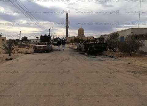 """""""الاتحاد الوطني لعمال ليبيا"""" يدين الحادث الإرهابي بمسجد الروضة بسيناء"""