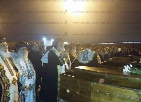 """الكنيسة القبطية تستثني """"شهداء ليبيا"""" من شروط الاعتراف بـ""""القديسين"""""""