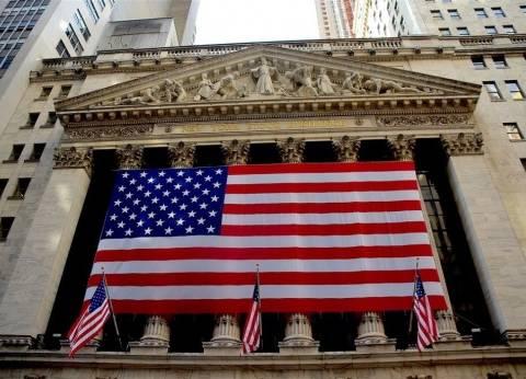 """البورصة الأمريكية عطلة احتفالا بـ""""يوم الذكرى"""""""