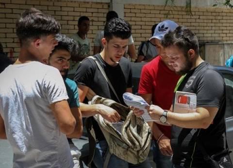 جامعة عين شمس تستقبل 2069 طالبا بالشهادات المعادلة للثانوية