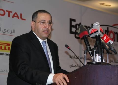 وزير الاستثمار: نبذل جهدا كبيرا لإزالة الانطباع السيئ عن المناطق الحرة