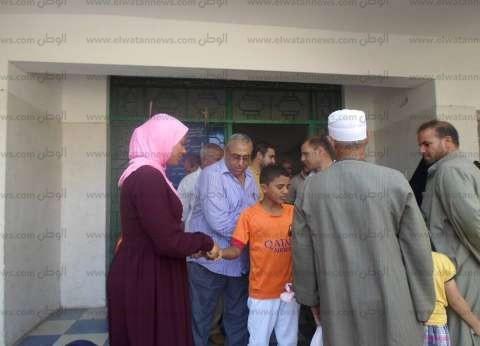 إحالة 12 عاملا من الوحدة الصحية بقرية الورق بينهم 4 أطباء للتحقيق