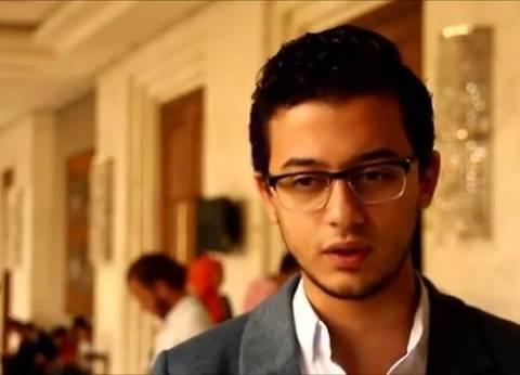 الجمعة.. حفل للمنشد مصطفى عاطف بالنادي الاجتماعي في مطروح