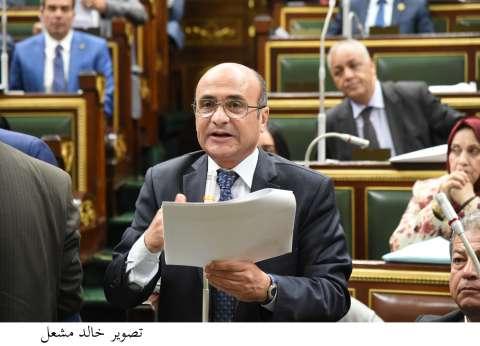 """وزير شؤون النواب عن فوز السيسي بالانتخابات: رئيس """"محبوب"""""""