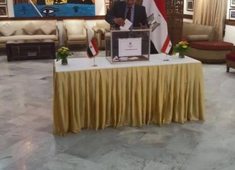 عاجل| فتح لجان التصويت في سلطنة عمان باليوم الثالث من الانتخابات