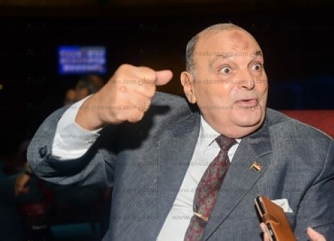 رئيس لجنة الأمن القومى فى البرلمان: العدو تعجب من الجنود المصريين الذين يواجهون الدبابة بـ«آر بى جى» ويقتحمون الحصون القوية تحت وابل النيران
