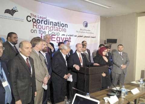 """أحمد بان: نية الإخوان للتصالح مع النظام """"بالونة اختبار"""""""