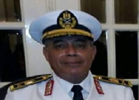 مدير «البحرية»: إكساب مهارات العمل بتكتيكات حديثة على مسارح عمليات مختلفة