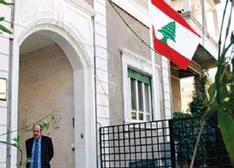 المصريون في لبنان يدلون بأصواتهم في اليوم الثاني للاستفتاء