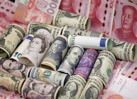أسعار العملات اليوم الثلاثاء 13-8-2019 في مصر