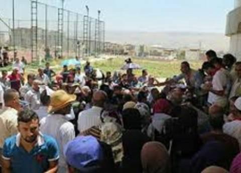 الكويت توزع كسوة عيد الأضحى على 500 أسرة نازحة بإقليم كردستان العراق