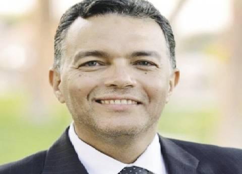 """وزير النقل يستنكر حادث كنيسة """"طنطا"""" ويقدم تعازيه لذوي الضحايا"""