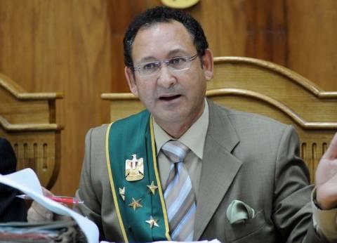 «خفاجى»: «النواب» طغى على إرادة الجمعيات العمومية للقضاة