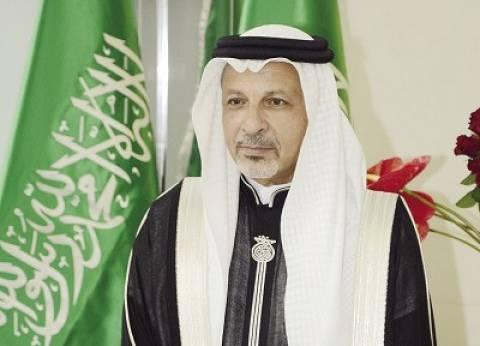 قطان: 70 مليون دولار لدعم القدس والسعودية ترفع حصتها في ميزانية السلطة