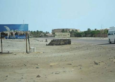 محافظ البحر الأحمر: البدء في إنشاء 50 وحدة سكنية بمرسى علم