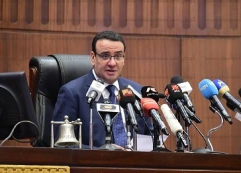 «حسب الله»: القارة السمراء تثق في قيادة السيسي للاتحاد الإفريقي