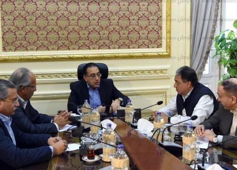 اللجنة الوزارية الاقتصادية: توافر أرصدة كافية لمختلف السلع الأساسية