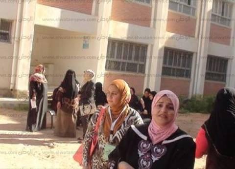 إقبال ملحوظ في الساعات الأولى على لجان الانتخابات بالشرابية والزاوية