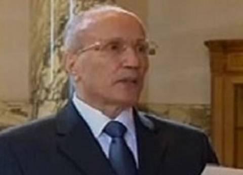 """وزير الانتاج الحربي: أعلنت الحرب على الفساد.. """"ومفيش وساطة في التعينات لدينا"""""""