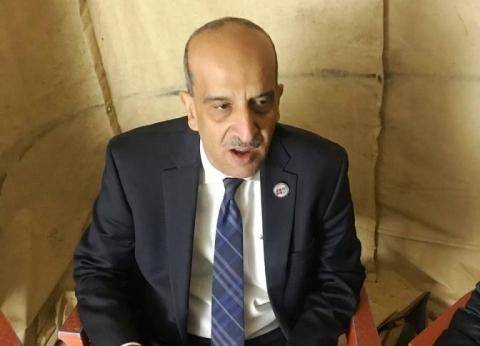 مندوب مصر الدائم فى الاتحاد الأفريقى: القارة ستصبح العمود الفقرى للاقتصاد العالمى مستقبلاً