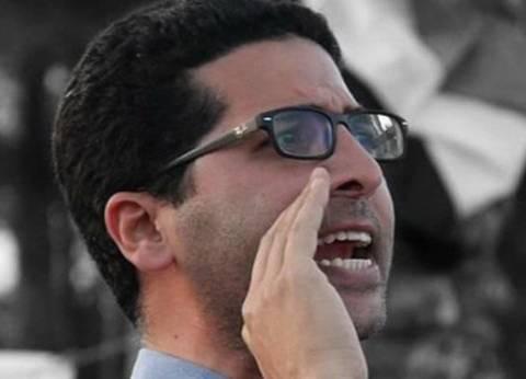 """""""الحريري"""" يتقدم بسؤال برلماني لوزير الداخلية حول اقتحام """"الصحفيين"""""""