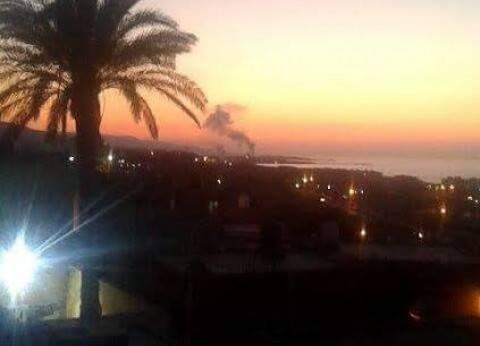 """10 معلومات عن """"درنة"""" الليبية التي قصفتها المقاتلات المصرية"""