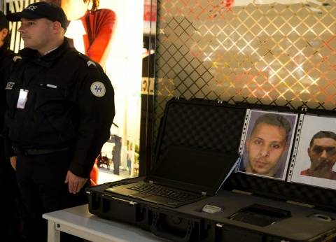 """بعد سجنه في بلجيكا.. """"عبدالسلام"""" المتهم بـ""""هجمات باريس"""" يرفض تسليمه لفرنسا"""