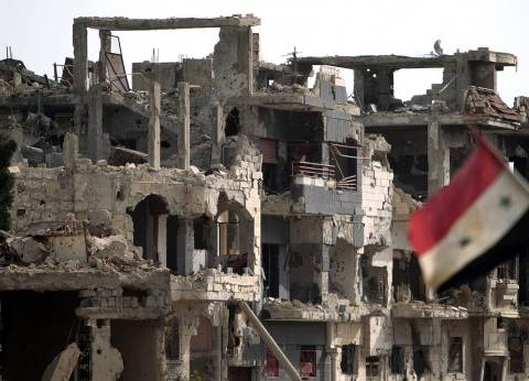 سيرجي لافروف: لم نتخذ إجراءات إضافية لتعزيز وجودنا العسكري في سوريا