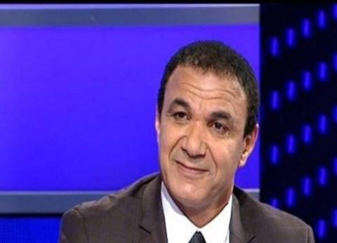 """أحمد الطيب عن """"حمو بيكا"""": """"مش قريبي وبستخدم كلمات أغانيه في الخير"""""""
