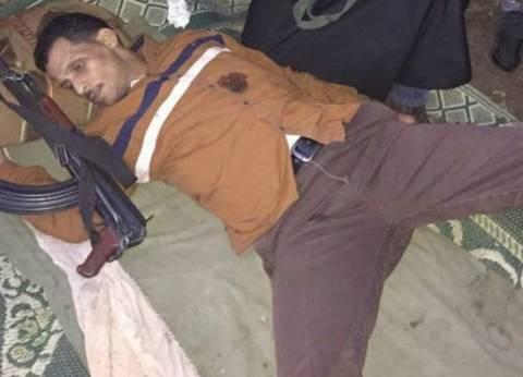 """التفاصيل الكاملة لسقوط أمين موسي زعيم عصابة """"الدكش"""" في القليوبية"""
