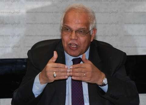 وزير النقل: الانتهاء من الطرق والكباري العلوية لميناء الدخيلة في 30 يونيو القادم