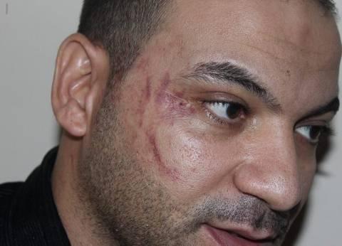 بالفيديو| من الاعتداء للاعتذار.. القصة الكاملة للعامل المصري في الأردن