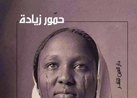 """دار العين تصدر """"الغرق.. حكايات القهر والونس"""" للكاتب حمور زيادة"""