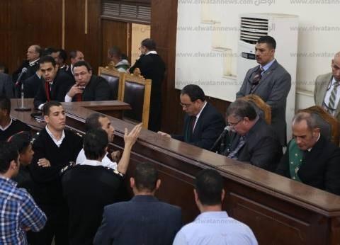 """مديرة """"ابن خلدون"""" في """"اعتصام رابعة"""": 83 كنيسة تعرضت لاعتداء لبث الفتنة"""