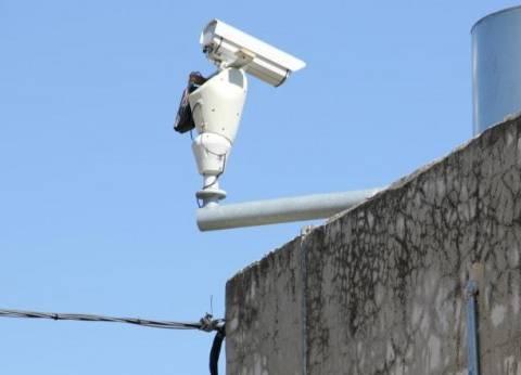 """مصادر أمنية: التحفظ على كاميرات موقع حادث محل """"البيرة"""" في العمرانية"""