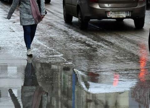 خبير أرصاد: انعدام سقوط الأمطار بداية من الأحد مع ارتفاع درجات الحرارة