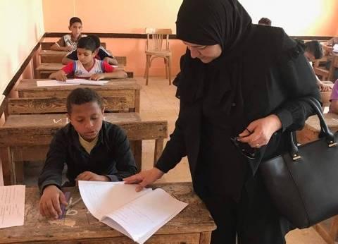 تعليم بني سويف: لا شكاوى من امتحانات اللغة العربية للشهادة الابتدائية