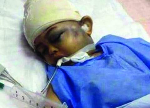 ضبط 3 متهمين جدد فى قتل والد الطفل «حمزة»