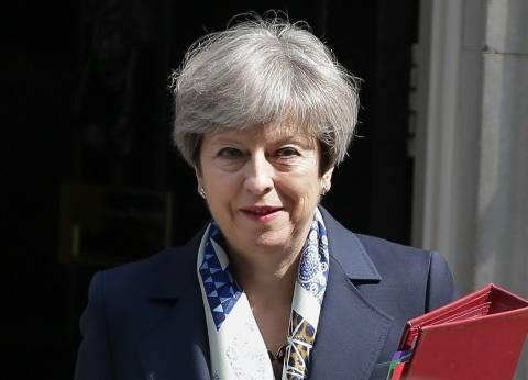 """رئيسة """"الوزراء البريطانية"""" تدعو حكومة إقليم كردستان لاحترام عراق موحد"""
