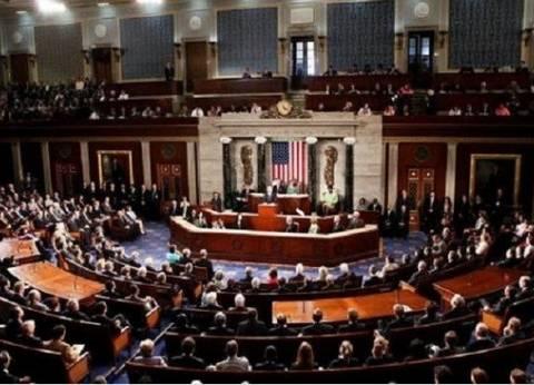 مجلس النواب الأميركي يقر قانون خفض الضرائب