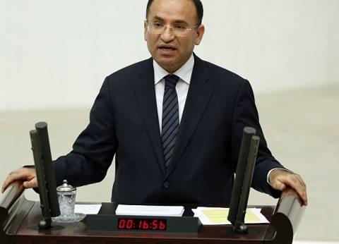 بكر بوزداج: تركيا أصبحت وسيطا بين روسيا والولايات المتحدة بشأن سوريا