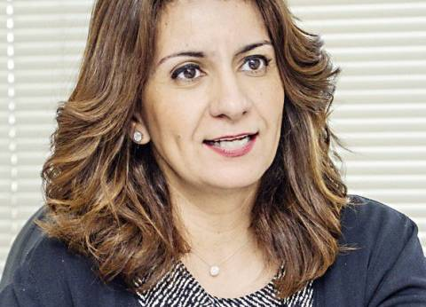 """وزيرة الهجرة عن تفجير """"البطرسية"""": يجب مواجهة قوى الشر.. و""""يابخت اللي راح"""""""
