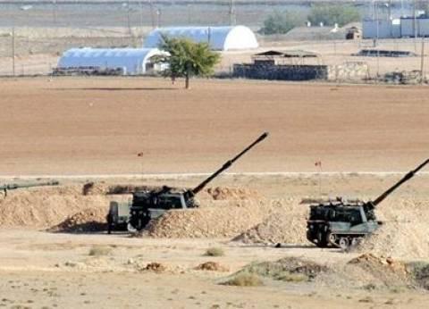 الخارجية الروسية: 31 انتهاكا لاتفاق وقف العمليات القتالية في سوريا